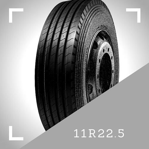 Fx 125T 11R22.5