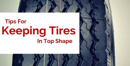 tyre tips