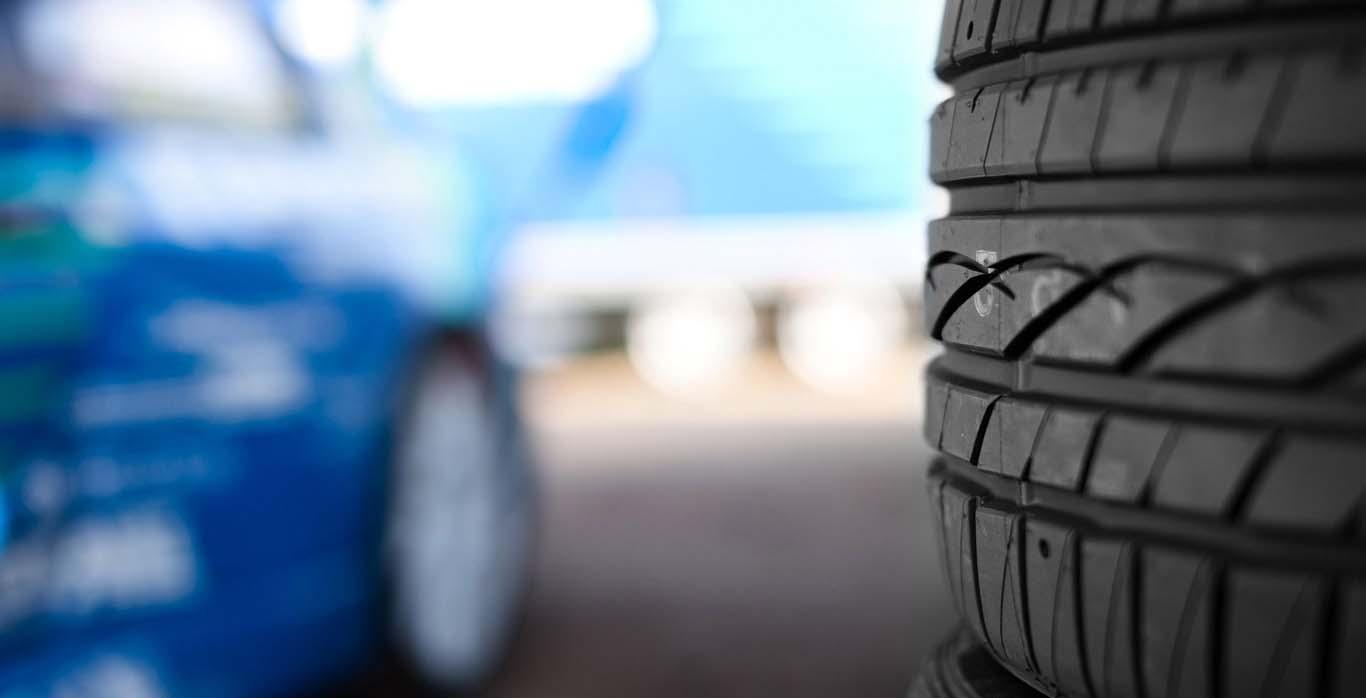 Truck Tyre Manufacturers In Thailand