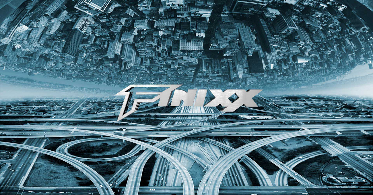 Finixx Website