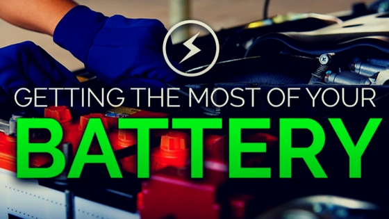 how to get your car battery to start